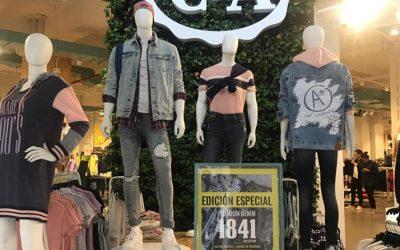 5 tiendas especiales: Valor agregado