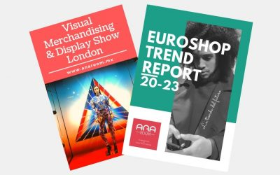 Guías electrónicas sobre Visual Merchandising